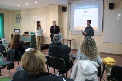 Vilatenda inicia la campanya nadalenca amb 500 productes amb descomptes del 10, 20 i 30% i promocions