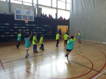Més de 80 esportistes participen en les Jornades multiesportives del SME de Borriana