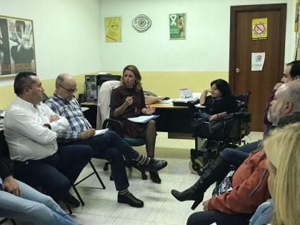 Carrasco demana recuperar la veu de les associacions en els Pressupostos Participatius de 2018