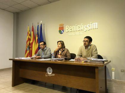 Cinc associacions valoraran i prioritzaran les propostes dels pressupostos participatius a executar en 2018 a Benicàssim