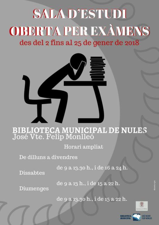 Ajuntament de Nules