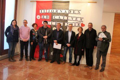La comunitat educativa del territori valencià es reuneix a Nules