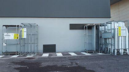 Roben a l'Ajuntament d'Alcalà-Alcossebre mobiliari per valor de 6.750 euros