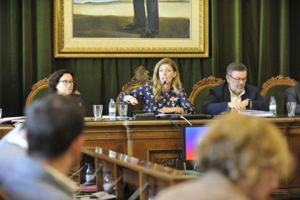"""Marco afirma que l'Ajuntament de Castelló lluita contra la corrupció amb una gestió pública """"absolutament ètica"""""""