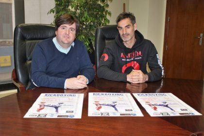Borriana acollirà el pròxim 24 de febrer el Campionat Junior Autonòmic de Kickboxing