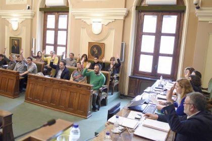 El ple de Castelló aprova els comptes municipals de 2018