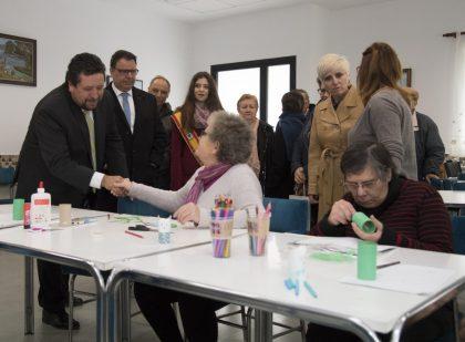 La Diputació millora la qualitat de vida dels veïns de La Llosa