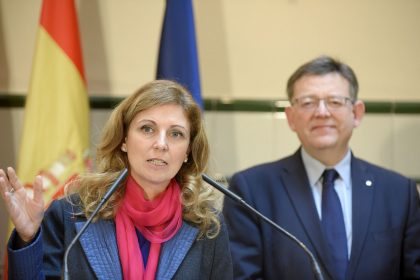 Marco sol·licita a Puig la cessió del Tirant I per a l'esdeveniment nàutic 'Escala a Castelló'