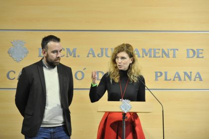 Castelló obri una convocatòria de selecció de socis privats per a optar a nous fons europeus