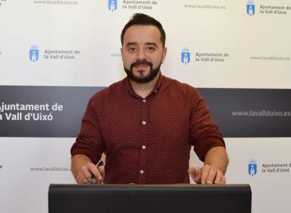 L'Ajuntament de la Vall d'Uixó posa en valor el paper dels Serveis Socials