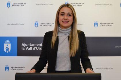 L'Ajuntament de la Vall d'Uixó aprova adherir-se al Pla 135 de la Diputació de Castelló