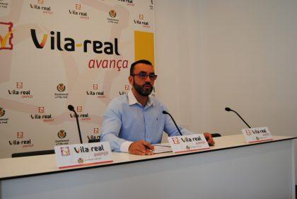 Vila-real tindrà en 2018 un pressupost de 46,4 milions centrat en les persones, accessibilitat, patrimoni i millora de l'entorn urbà