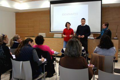 Un pla de millora de la competitivitat per al xicotet comerç d'Almassora