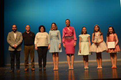 Les imatges de la participació de Borriana en la cloenda de la II Mostra de Teatre Faller