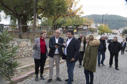 La Diputació ajudarà a mantenir més de 1.500 ocupacions en els pobles a través de la seua aposta inversora amb el Pla Castelló 135