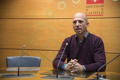 La Diputació augmenta la freqüència de recollida de brosses en els 21 municipis dels Ports-Maestrat com a part de #Repoblem