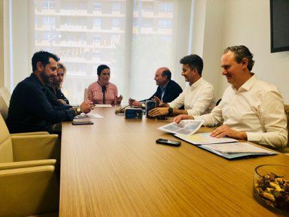 Almassora serà 'smart city' amb una inversió d'1,2 milions cofinançada per Feder
