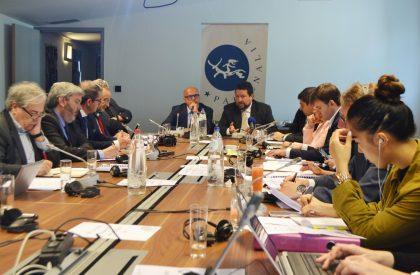 Moliner conclou la presidència de Partenalia després de posicionar Castelló a Europa i multiplicar les inversions