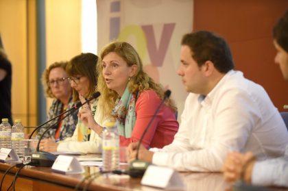 L'Ajuntament de Castelló presenta un informe que servirà per a implementar millors polítiques de joventut