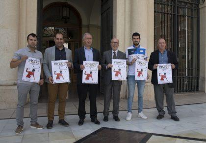 La Diputació consolida la seua aposta per l'esport autòcton amb el II Trofeu Autonòmic de Frare