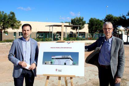 Onda adjudica la construcció del nou Pavelló Esportiu a l'empresa Civicons
