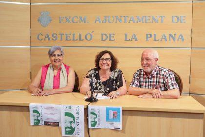 El Premi de Narrativa Escolar Vicent Marçà de Castelló arriba a la 13ª edició amb més de 800 participants