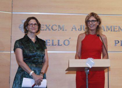 Marco negocia inversions extraordinàries de 2,4 milions d'euros per a la depuradora de Castelló