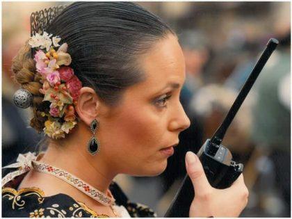 Noelia Selma és triada president la de Junta de Festes de Castelló