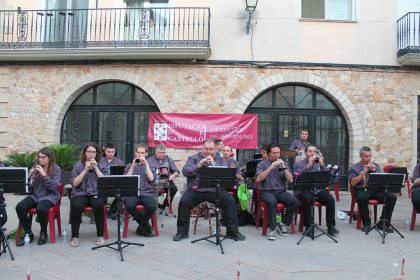 Cortes d'Arenós acull demà el segon concert del VI Dolç Festival que ha programat la Diputació per tota la província