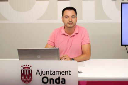 Onda aconsegueix 420.000 euros de la Generalitat per a impulsar els serveis socials