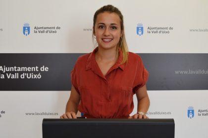 L'Ajuntament de la Vall d'Uixó tindrà ascensor abans que finalitze l'any