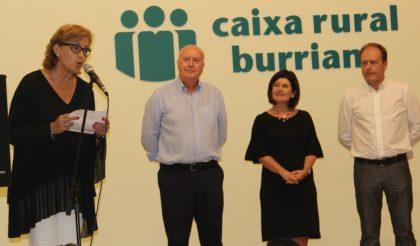 La Caixa Rural de Borriana lliura els reconeixements públics a les associacions i col·lectius locals