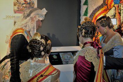 El Museu Faller de Borriana ja té horaris de visita