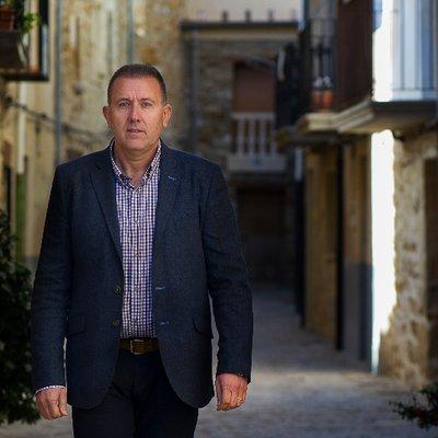 """Vicent Sales, vicepresident de la Diputació de Castelló: """"Tenim un producte gastronòmic de primera fila que crec que val la pena potenciar"""""""