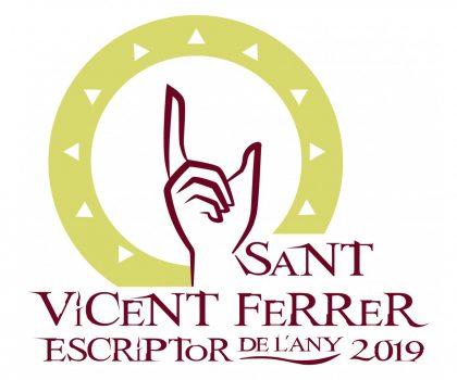 """Rafael Narbona: """"Sant Vicent Ferrer va ser el 'pacificador' de les lluites de poder en la València del segle XV"""""""