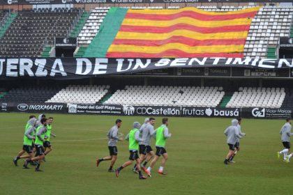 À Punt retransmetrà els partits del CD Castelló a Castalia