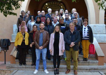 L'Ajuntament de la Vall d'Uixó clausura el Taller d'Ocupació Jardins d'Aigualit