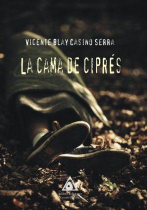 """Vicente Blay presentarà la seua novel·la en """"La Bohèmia"""" de Castelló"""