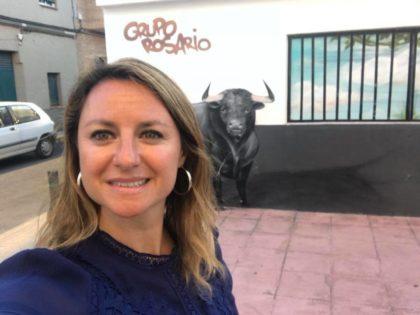 """Carrasco (PP): """"Amparo Marco li ha donat l'esquena als 'bous' i ara treu el debat per estratègia electoral contra Compromís"""""""