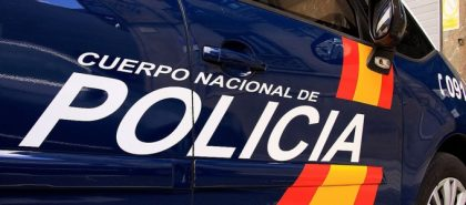 Presumpte autor de delictes contra la seguretat viària és detingut a València