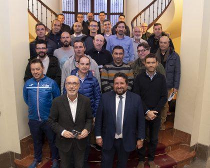 La Diputació de Castelló consolida el calendari esportiu més ambiciós d'Espanya este 2019 amb més de 300 competicions
