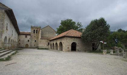 La Diputació de Castelló obrirà un concurs d'idees entre arquitectes per a aconseguir la millor rehabilitació de Sant Joan de Penyagolosa