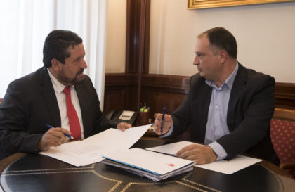 La Diputació de Castelló demanarà a la Generalitat que pague als ajuntaments el cost de la pujada salarial dels tallers d'ocupació