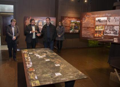 La Diputació de Castelló crea el Centre d'Interpretació de la Ruta dels Molins en Llucena en el seu impuls al turisme d'experiències