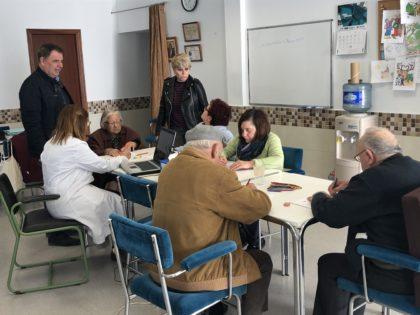 Les guarderies de la Diputació de Castelló podran beneficiar fins a 99 municipis petits de la província