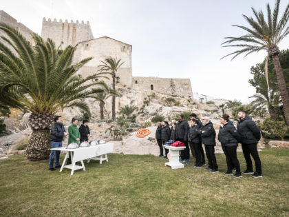 Masterchef es converteix este dimarts en una gran plataforma per al turisme i la gastronomia de la província Castelló