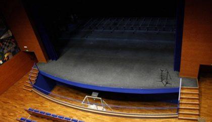 La falla Centre Espanya guanya el primer premi del XIII Concurs Teatral en Valencià