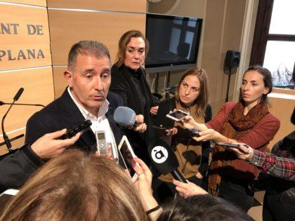 """Sales: """"Els castellonencs podran conéixer que Ali Brancal i Enric Nomdedéu van mentir sobre el contingut dels sobres"""""""