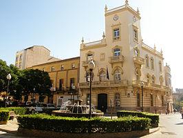 L'Ajuntament de la Vall d'Uixó reobri demà la Biblioteca i el dimarts el Cementeri Municipal