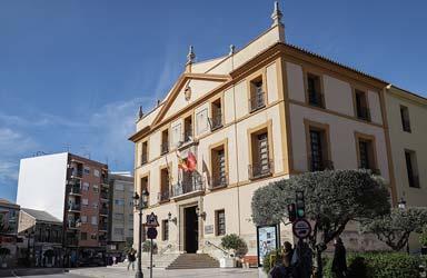Coneix a tots els candidats a l'Ajuntament de Paterna